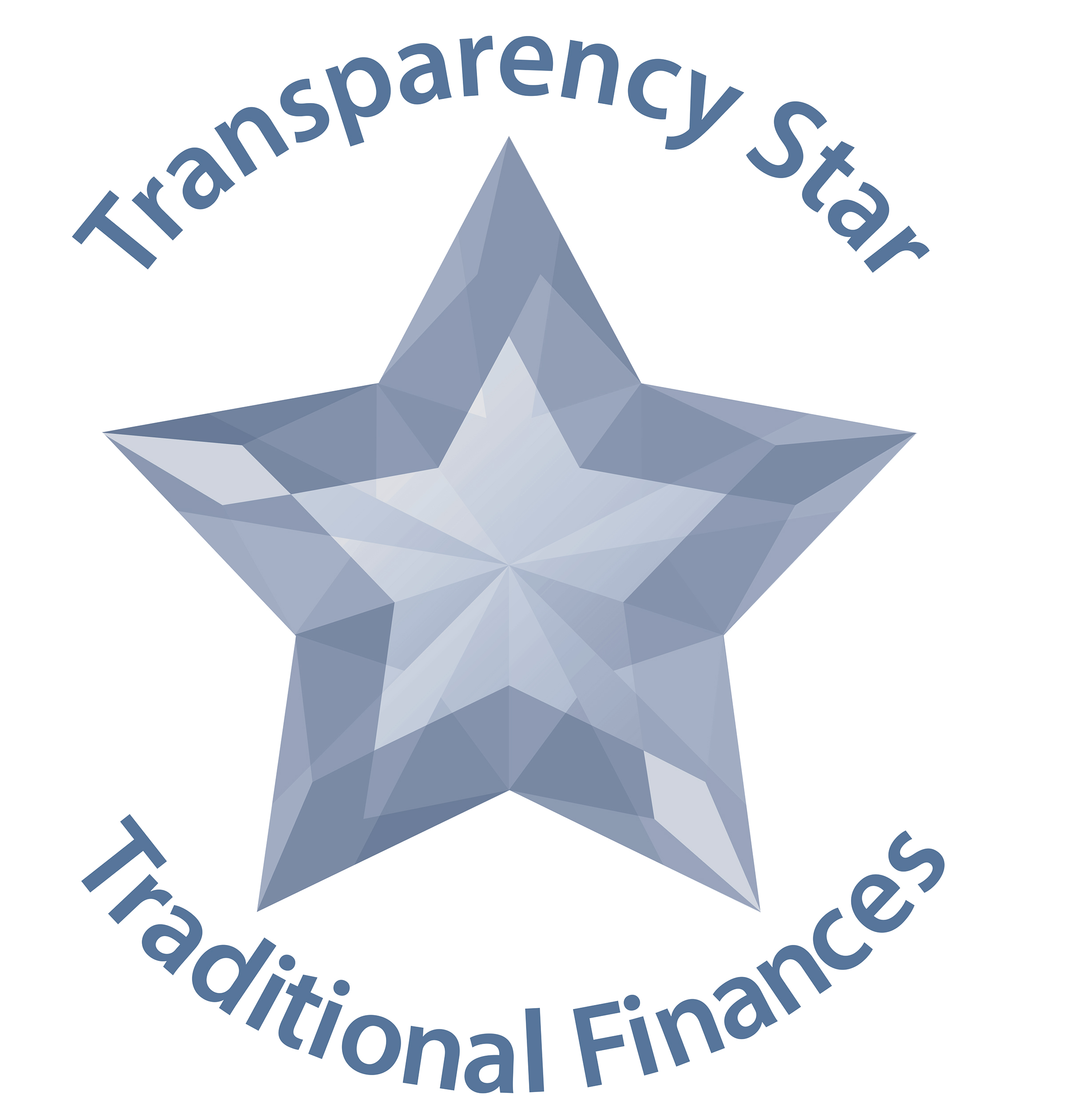 Transparency Star Traditional Finances